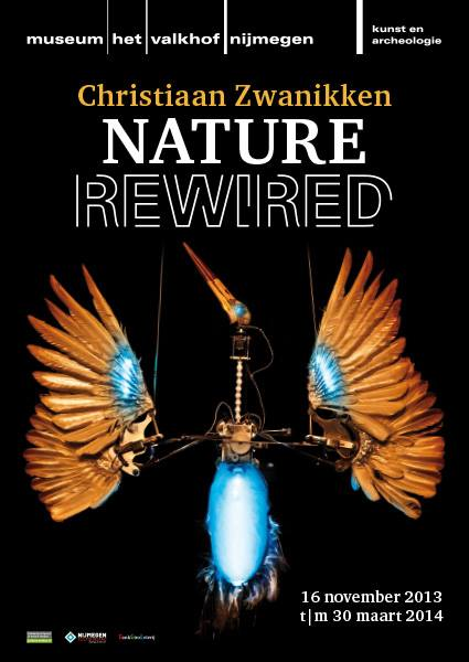 nature rewired poster